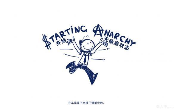 《无政府状态:混乱大师》中文游戏截图