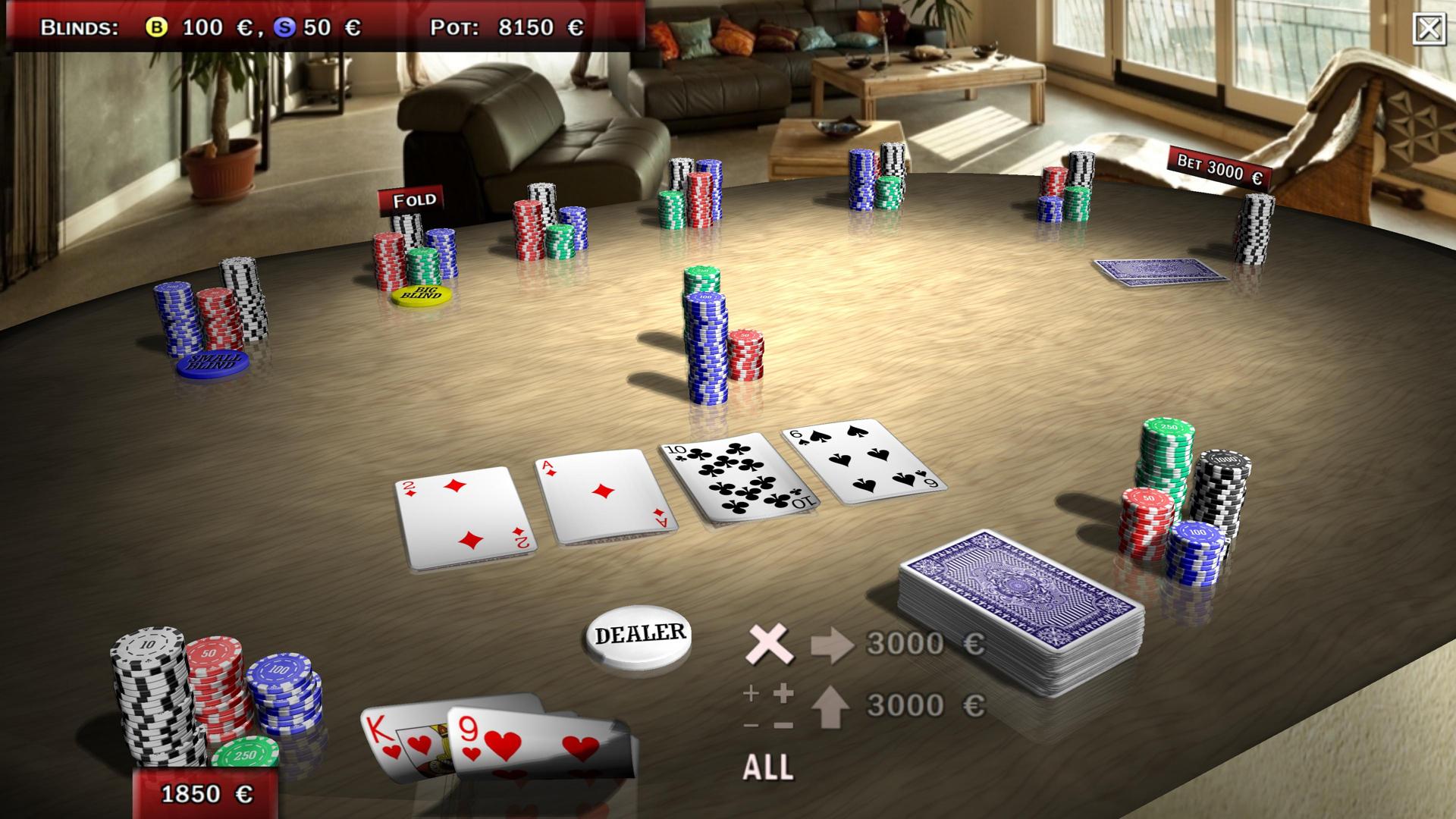 [流行扑克3d社区版|trendpoker 3d community edition