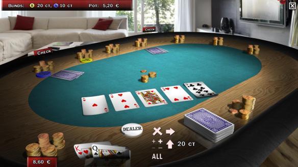 《流行扑克3D社区版》免安装绿色版[v1.0.10.349版]
