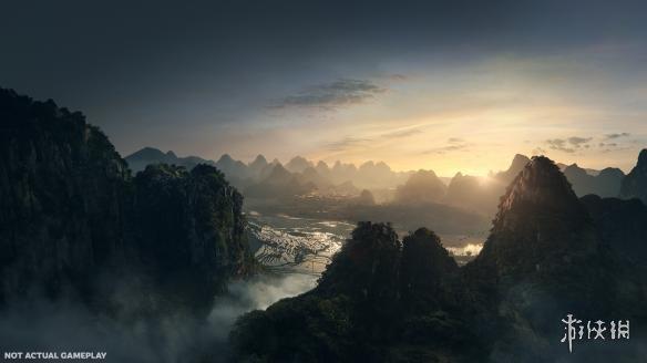 《全面战争:三国》游戏截图