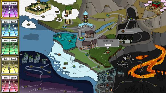 《迷你师》游戏截图
