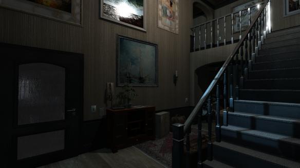 《夜幕》游戏截图