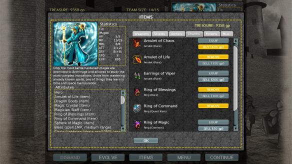 《恐惧年代3:传奇》游戏截图
