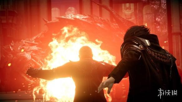 《最终幻想15:皇家版》高清截图-1