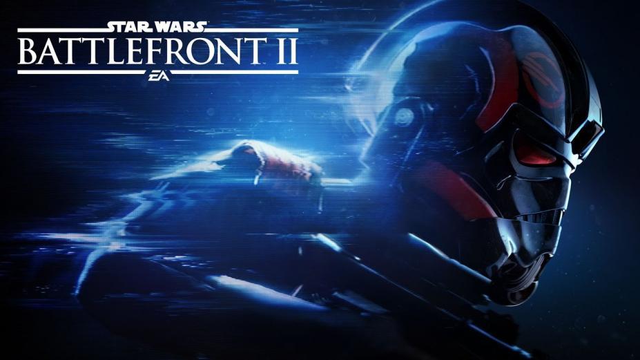《星球大战:前线2》游戏截图-1(5)