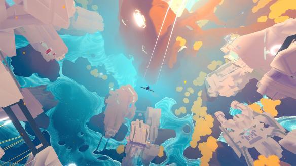 《内在空间》游戏截图