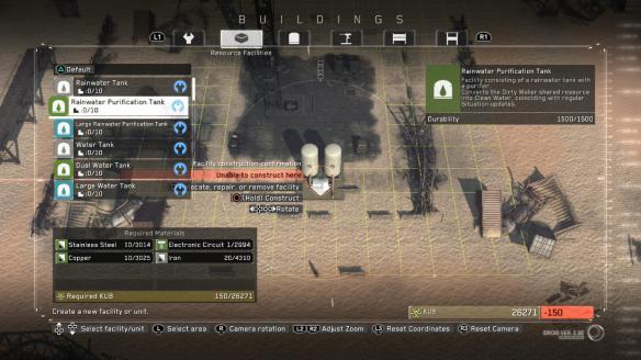 《合金装备:幸存》游戏截图-1