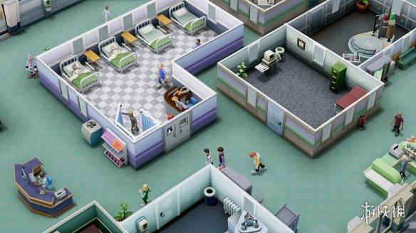 《两点医院》游戏截图