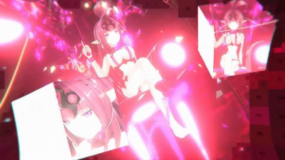 《死亡终结 re Quest》游戏截图-2