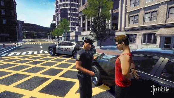 《模仿警员18》游戏截图