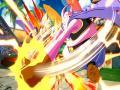 《龙珠格斗Z》游戏截图-1-4