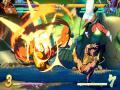 《龙珠格斗Z》游戏截图-2-4