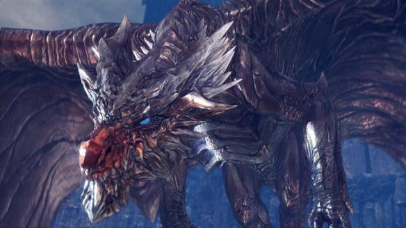 《怪物猎人世界》游戏截图-6
