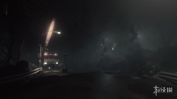 《留下的人》游戏截图
