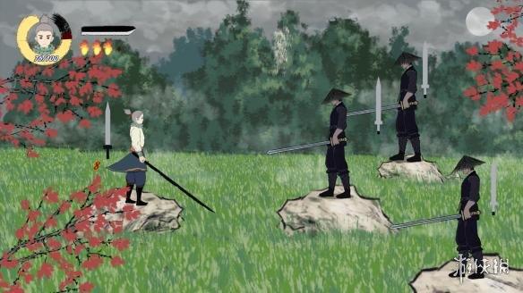 《伏雨录》游戏截图