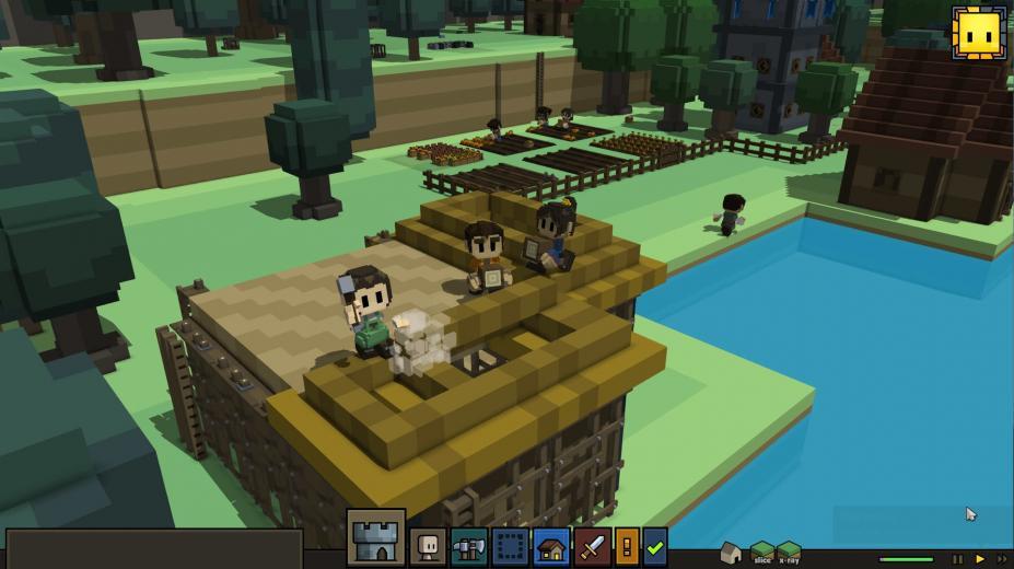 《石炉》游戏截图2(1)