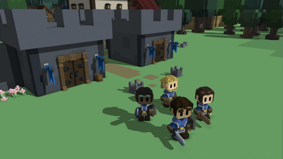 《石炉》游戏截图2
