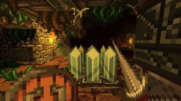 《地牢探索者》游戏截图
