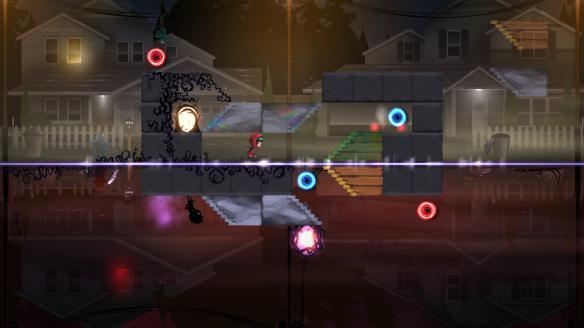 《轮回空间》游戏截图
