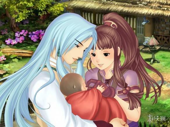《幻想三国志1》游戏截图