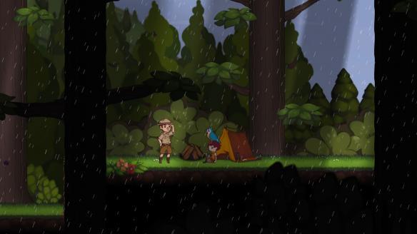 《宝藏冒险世界》免安装绿色版