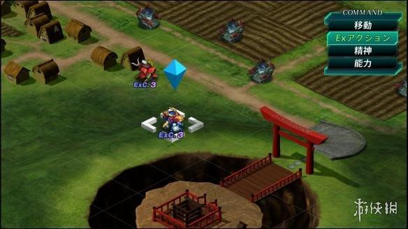 《超级机器人大战X》详细情报截图