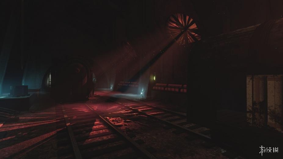《荒无人烟》游戏截图