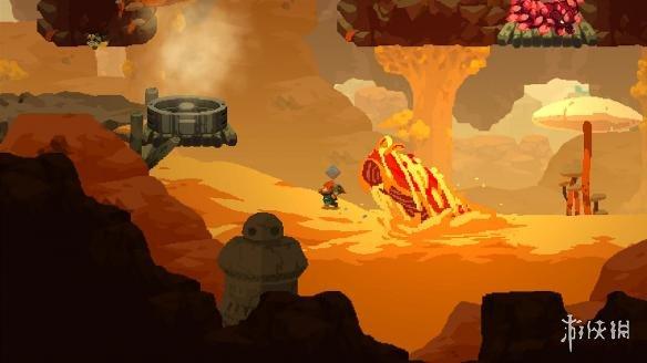 《神盾捍卫者》游戏截图