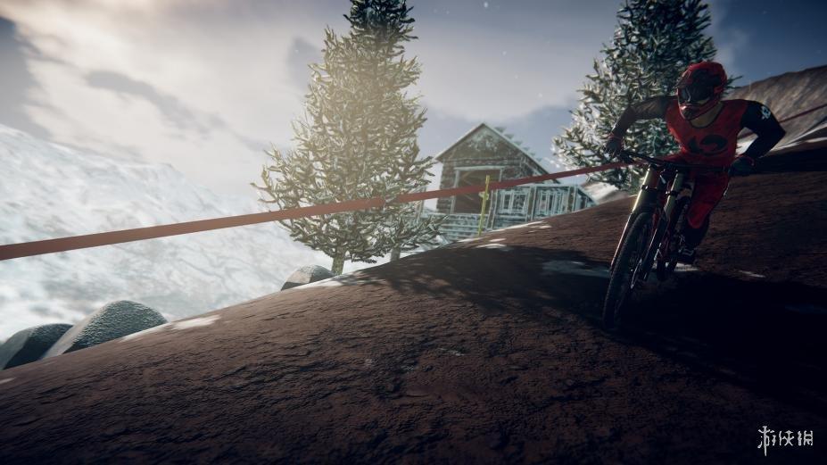 《速降王者》游戏截图