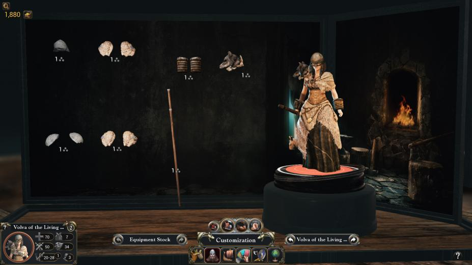 《手办战争》游戏截图