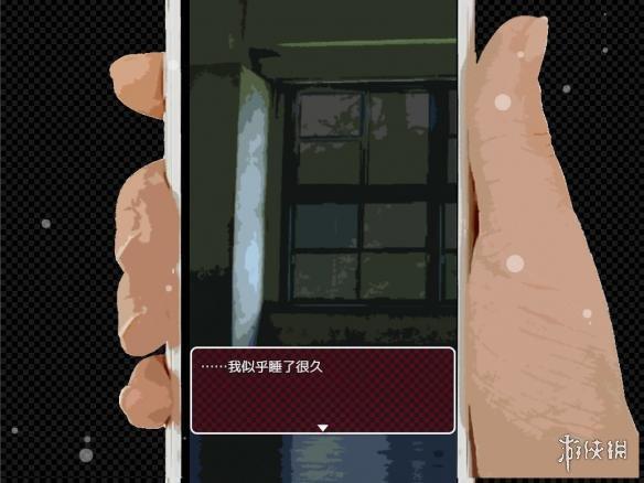 《声之寄托SP》游戏截图