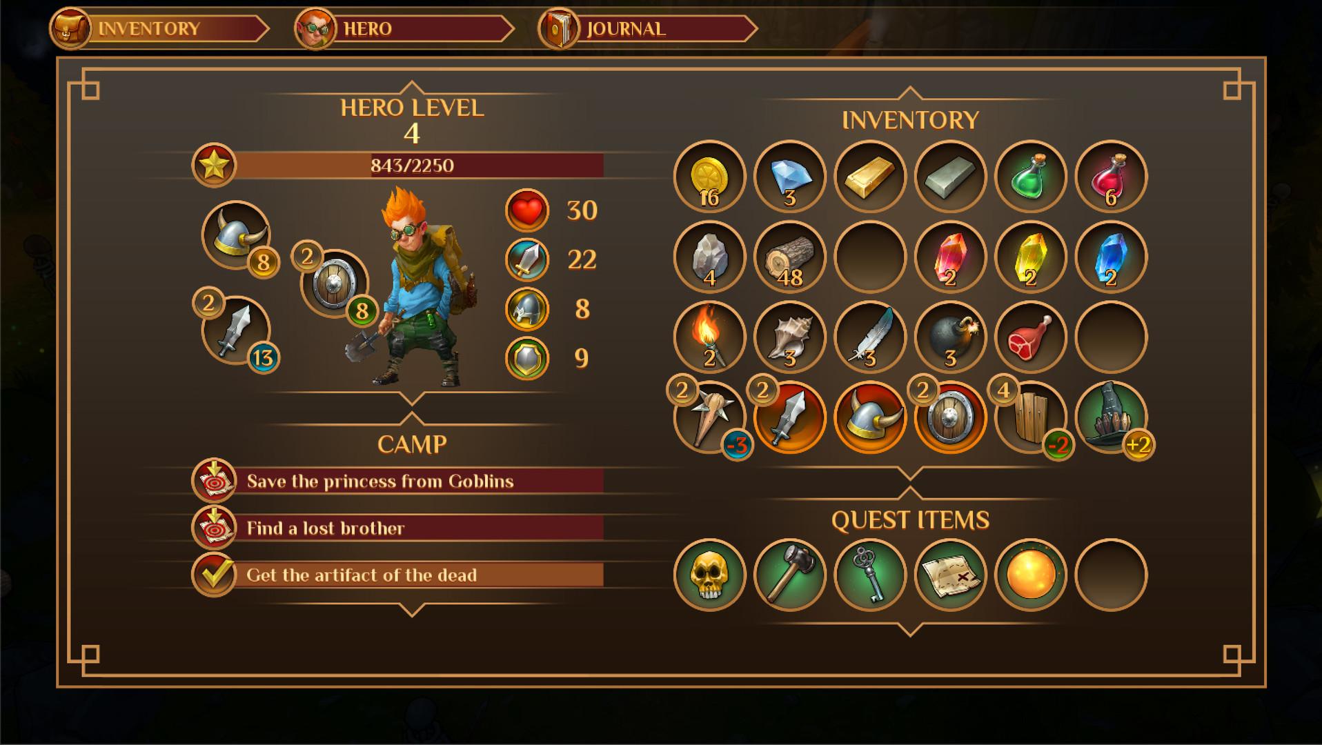 远征猎人/Quest Hunter插图12
