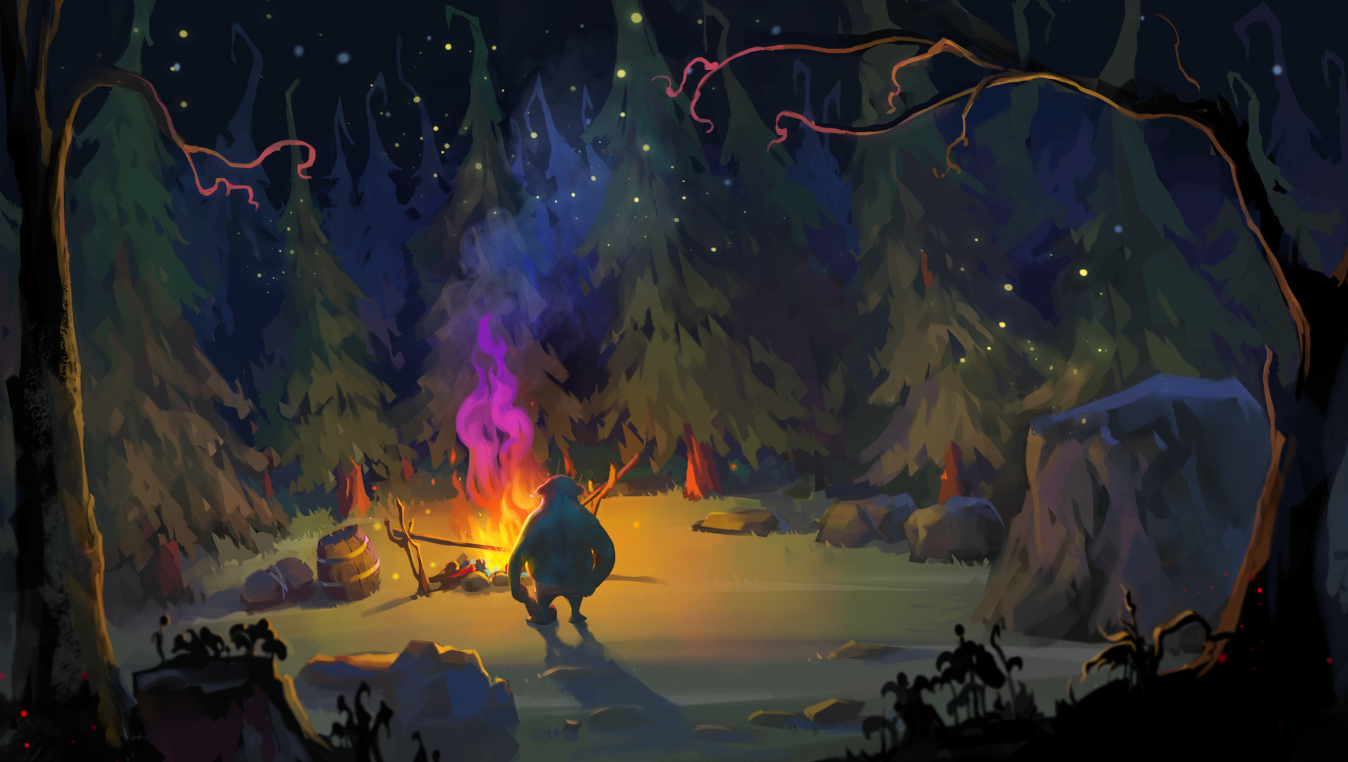 远征猎人/Quest Hunter插图15