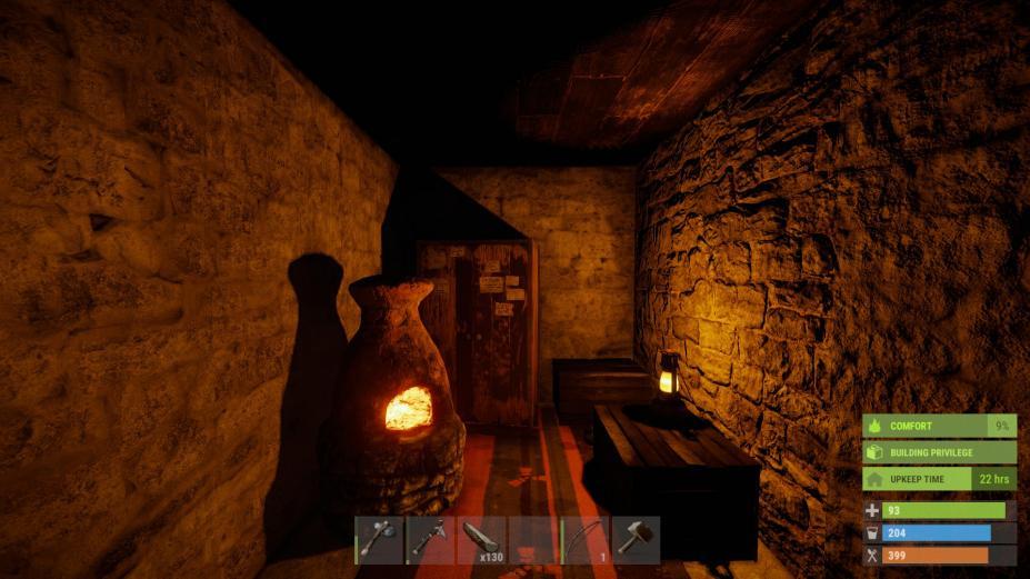 《腐蚀》Rust游戏截图-2(1)
