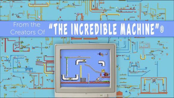 《不可思议的机器开发者》游戏截图
