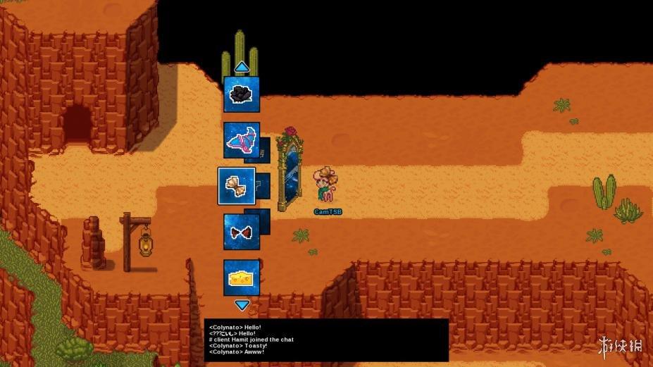 《彩虹小馬:格斗就是魔法》游戲截圖