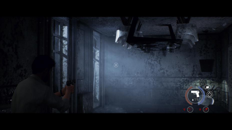 《无药可救》游戏截图1