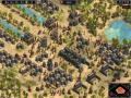 《帝国时代:终极版》游戏截图-4