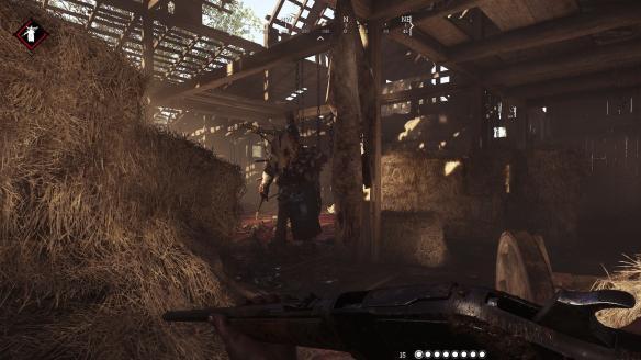 《猎杀:对决》游戏截图-2