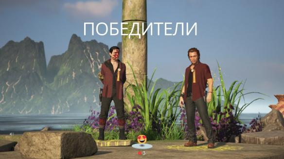 《SOS终极大逃杀》游戏截图-2