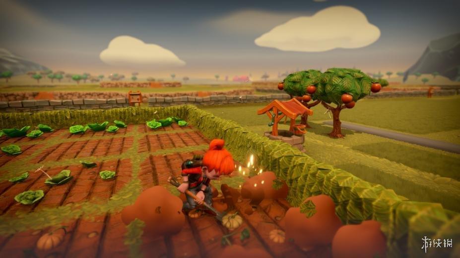 《一起玩农场》游戏截图