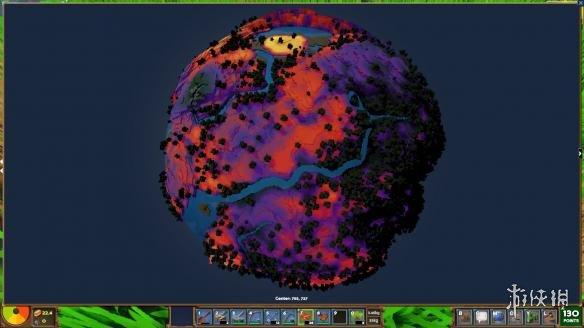《Eco》游戏截图