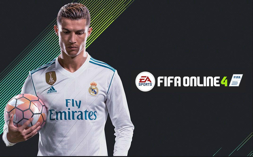 《FIFA OL4》游戏截图