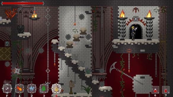 《Cendric》游戏截图