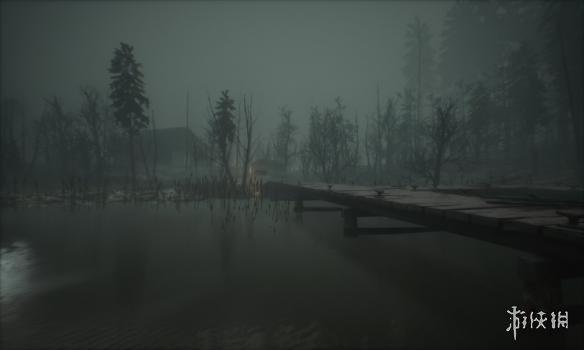 《躲藏或死亡》游戏截图