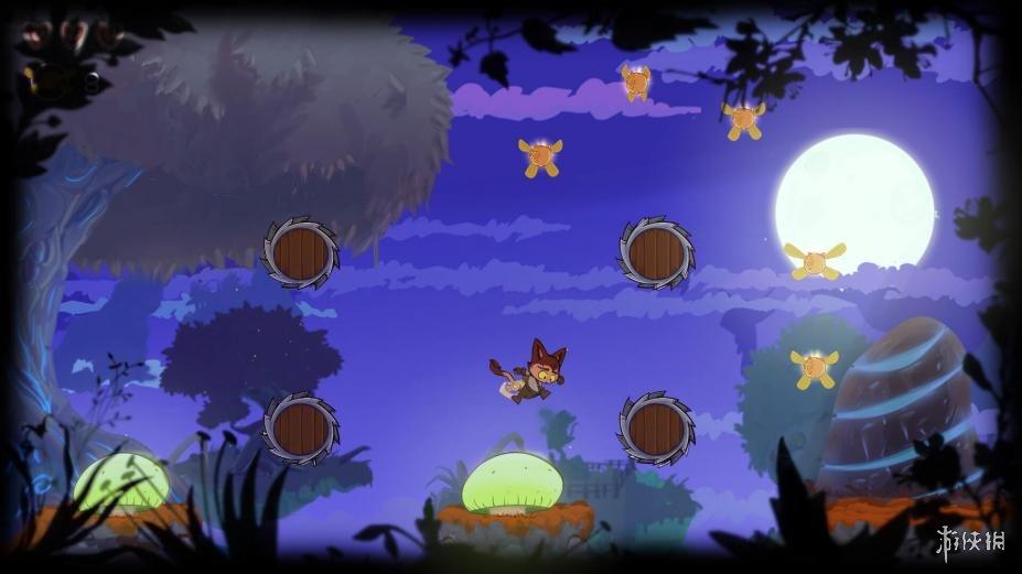 《疯狂的梦:最佳版》游戏截图