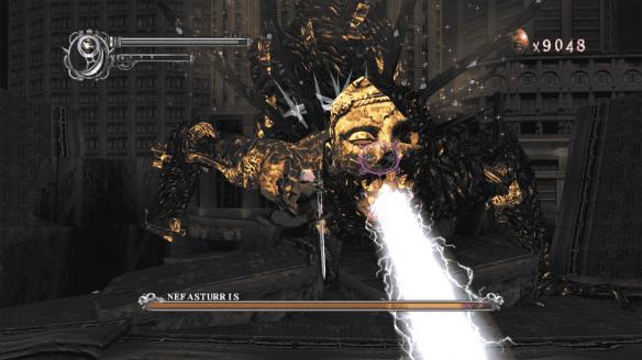《鬼泣HD》游戏截图