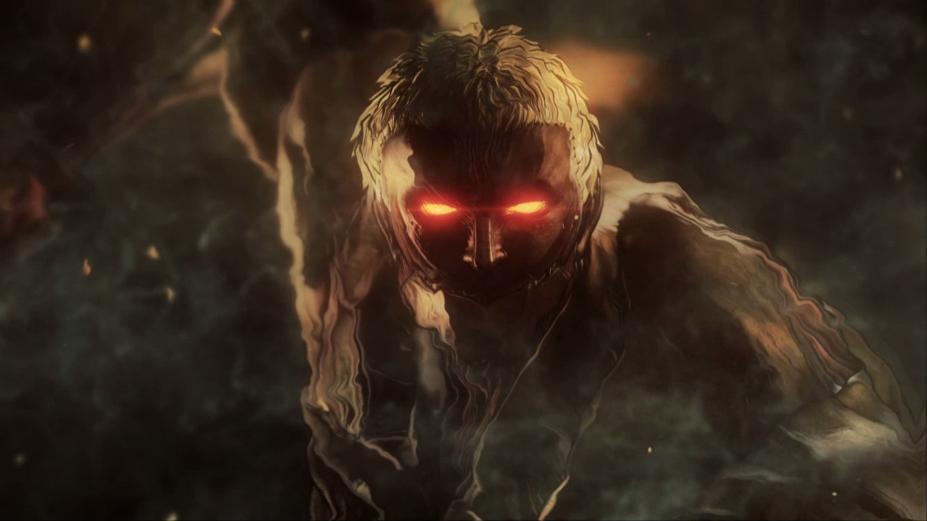《进击的巨人2》游戏截图-1(1)