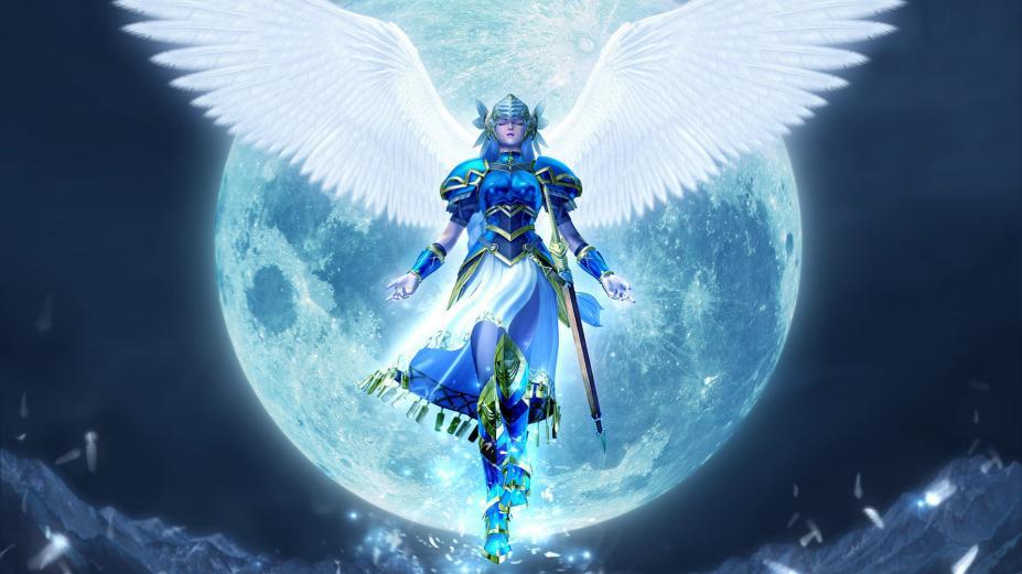 《北欧女神:蕾娜丝》游戏截图(1)