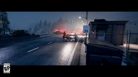 《逃出生天》A Way Out游戏截图-2